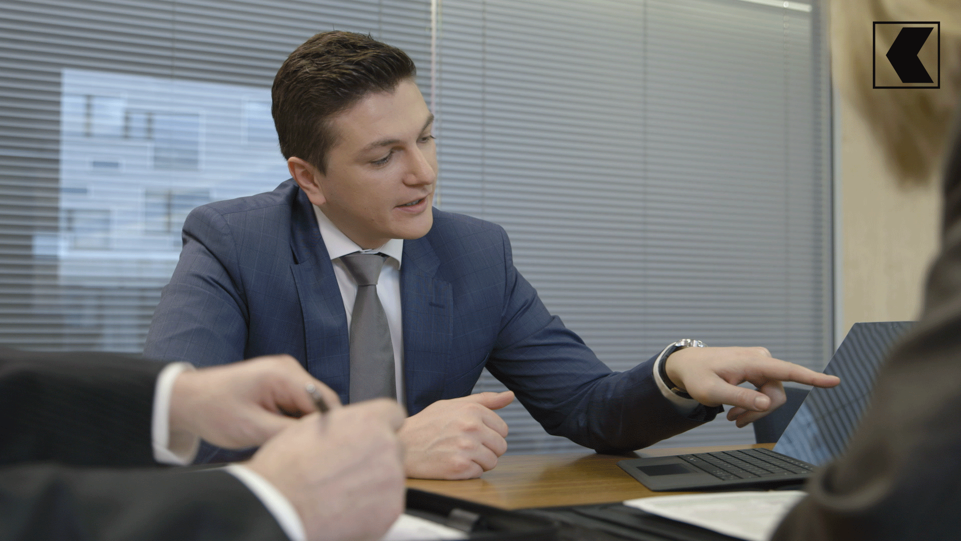 "BKB-Strategie-Filme ""Die Wertorientierte Beraterbank"""