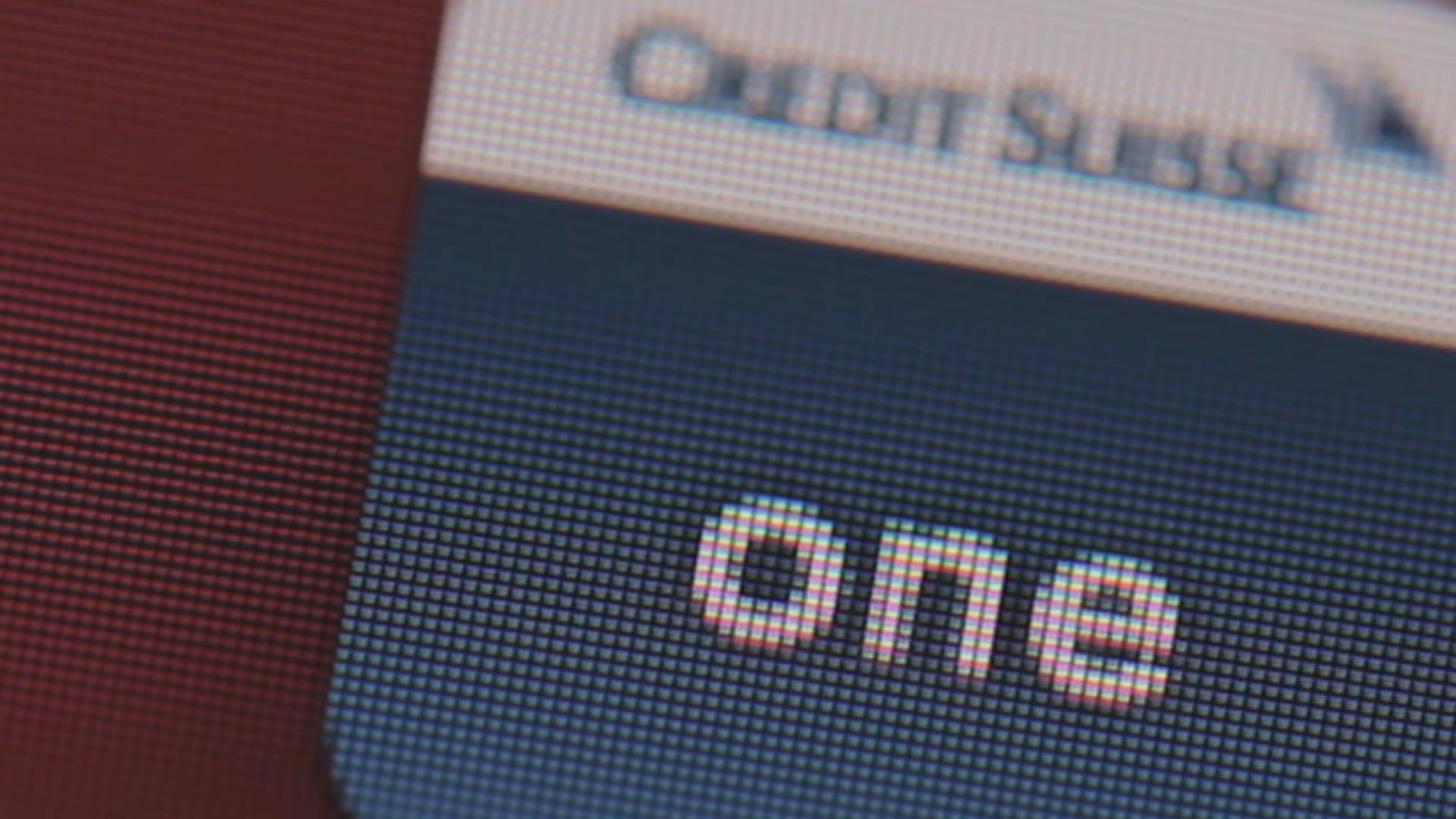 "PROCESS AG – Mitarbeitermagazin ""One"" Credit Suisse"