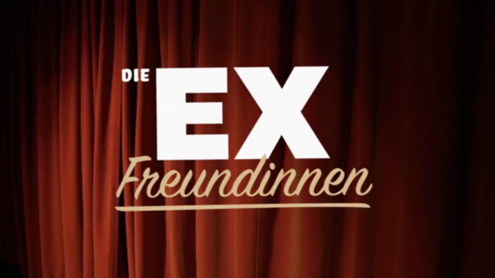 DIE EX-FREUNDINNEN