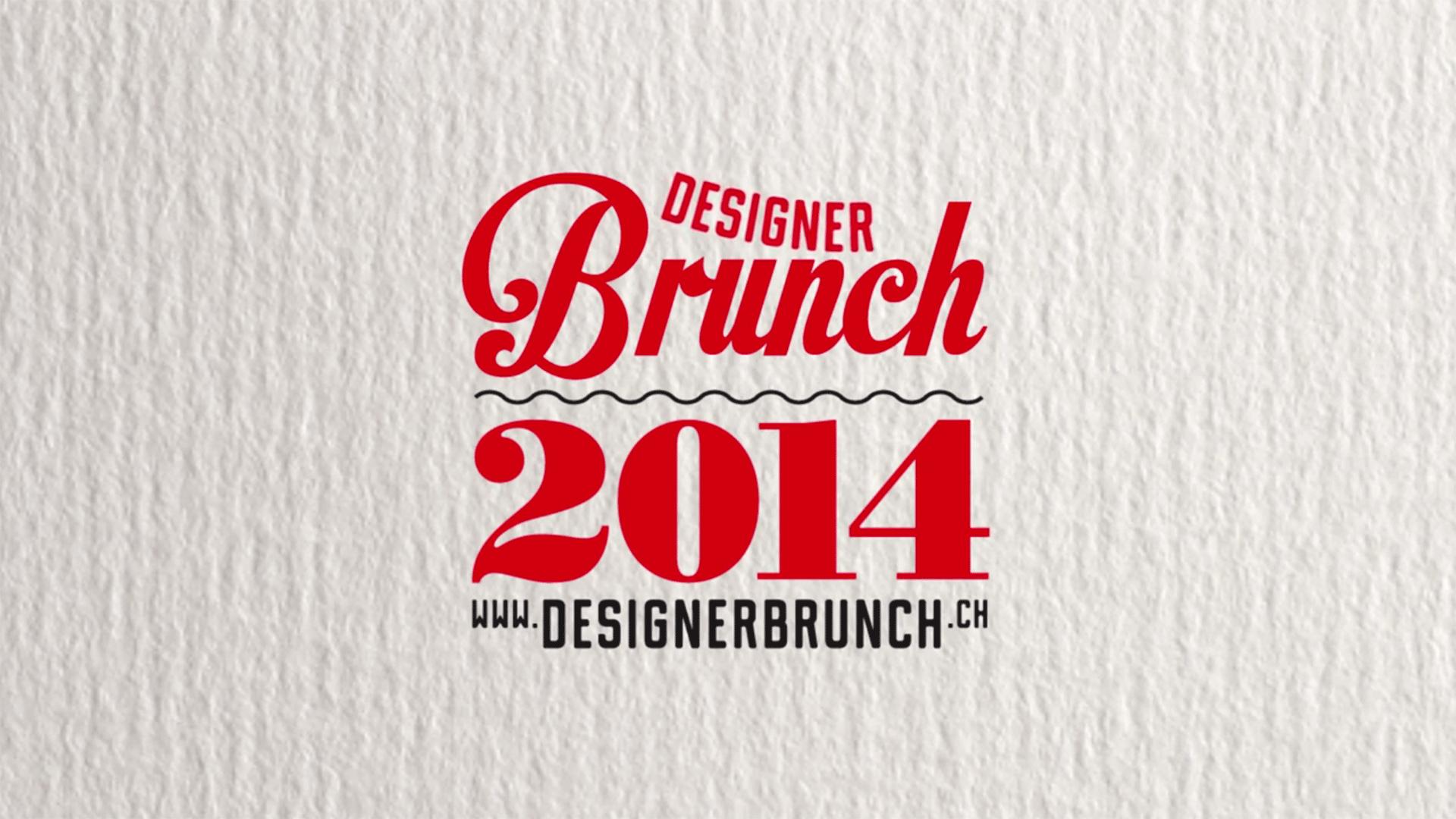 PAPYRUS AG – Designer Brunch