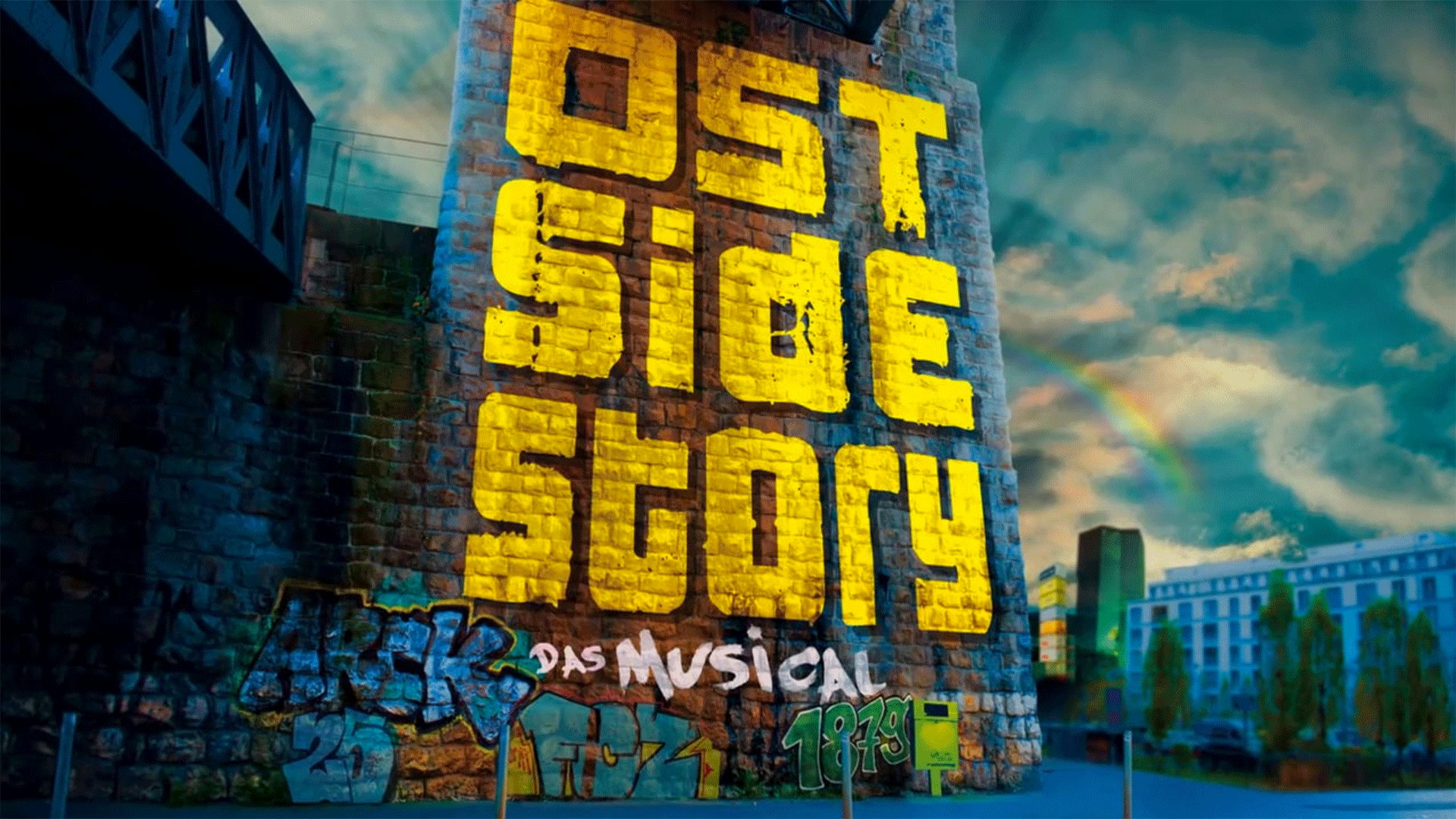 OST SIDE STORY – Musical Trailer