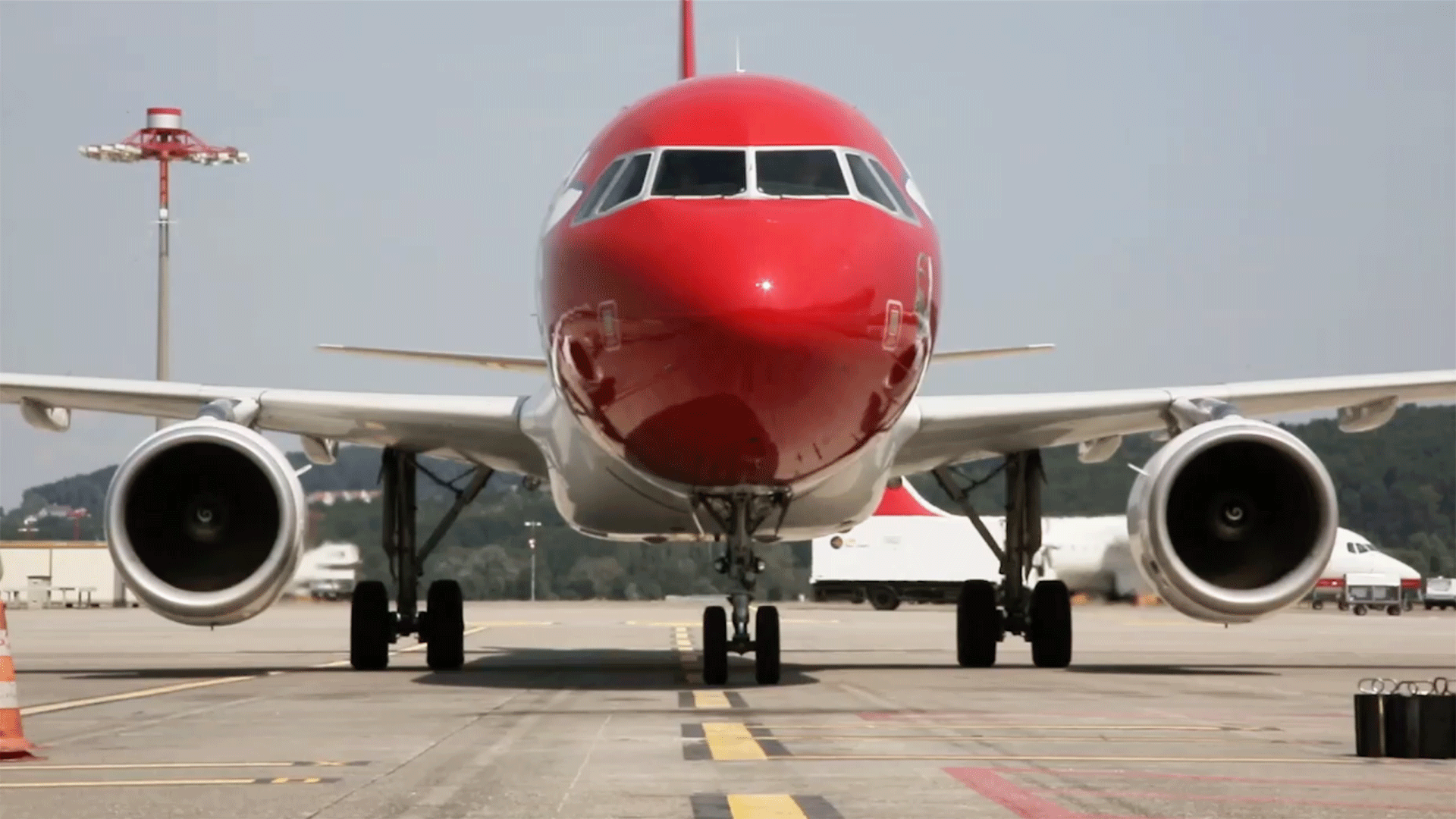 "EDELWEISS AIR – TV Spot ""Destinationen"""